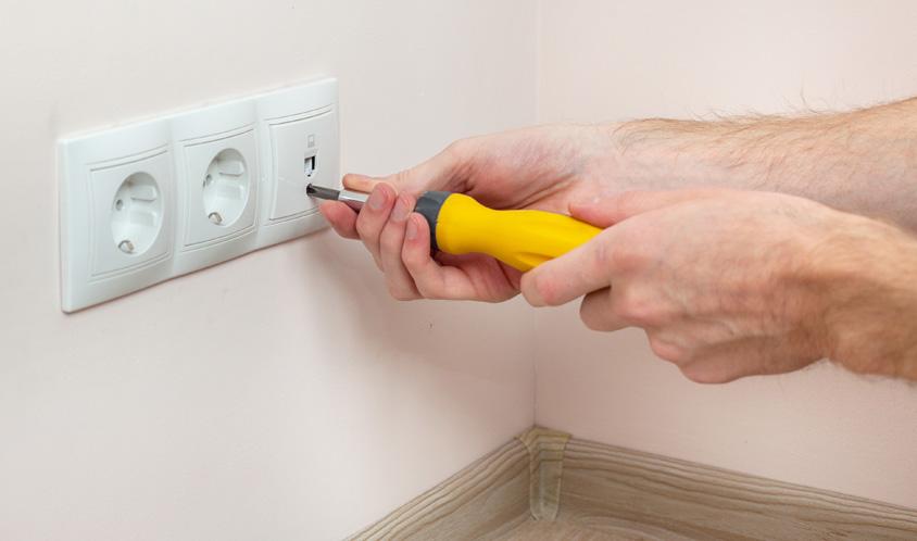 10 trucos para las reparaciones del hogar