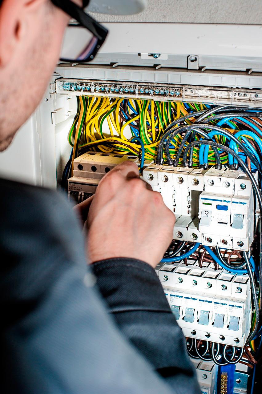 electricista en Valencia