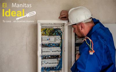 El Manitas, tu electricista en Valencia